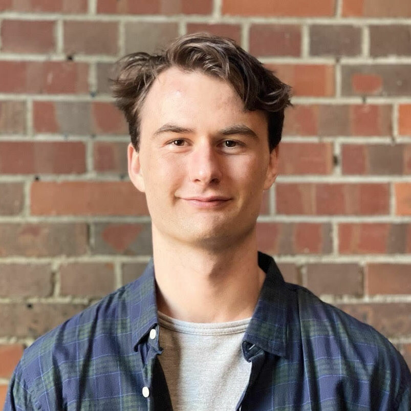 Samuel Baurle , content writer for DAOhaus